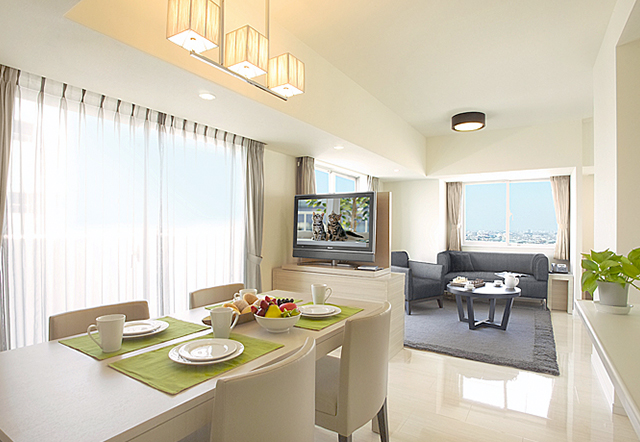 Why Choose Duplex Serviced Apartments