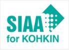 SIAA for KOHKIN